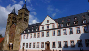 Basilika Kloster Ilbenstadt