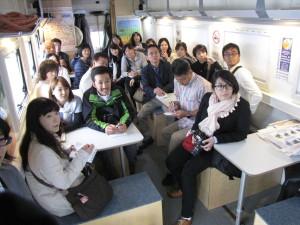 Delegation Japaner 2015-08-18 Foto LUMBRICUS-Team IMG_9625