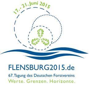 Deutscher Forsttag Flensburg 2015