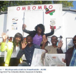 EduVentures - Warm Greetings OMBOMBO July 2015
