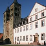 Klosterkirche Ilbenstadt - Quelle: wikipedia; Autor Haselhof-Müller (GNU1.2)