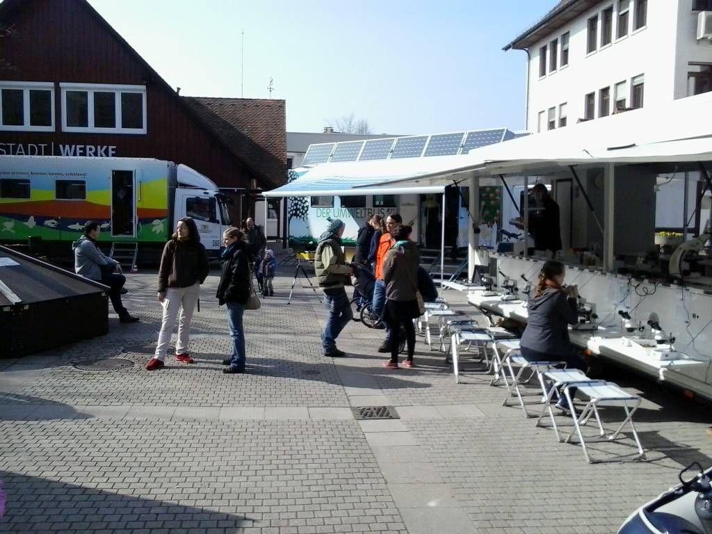 Mobil-Präsentation Radolfzell AGUM 2014 Handyfoto Schruck 20140308_114010