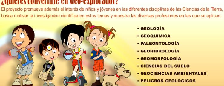 terramovil geoexplorador